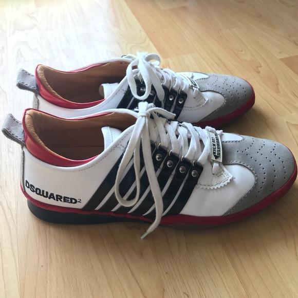 DSQUARED Shoes | Original 964 Dsquared2